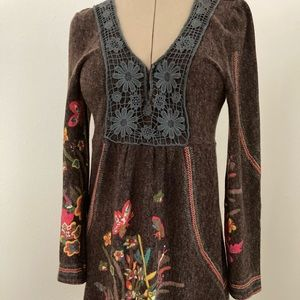 Aryeh Dress Floral